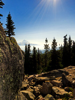 Mt. Defiance Hike
