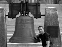 Mike Liberty Bell